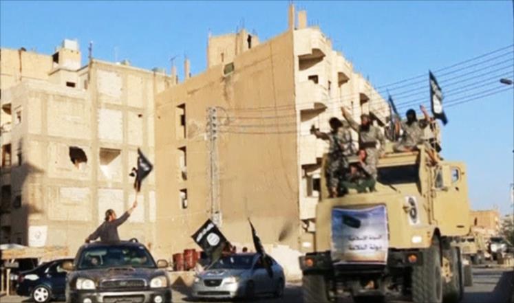 عشرات القتلى بمعارك شمال وغرب العراق