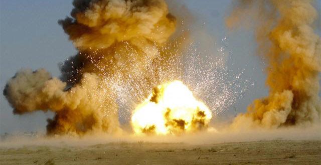 القنبلة الفراغية ومؤشر الحرب العالمية