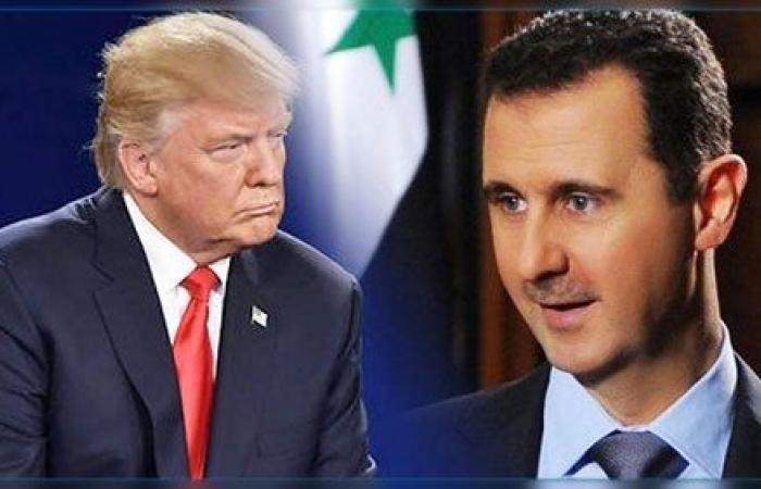 ألغاز ترامب السورية