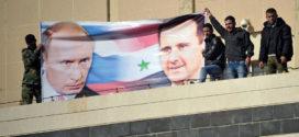 استراتيجية روسيا «الباردة» في الشرق الأوسط