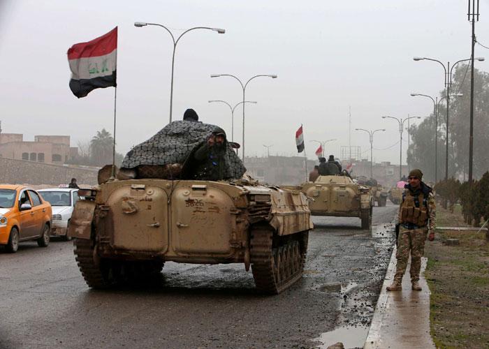 حكومة العبادي أمام معضلة إدارة المدن المستعادة من داعش