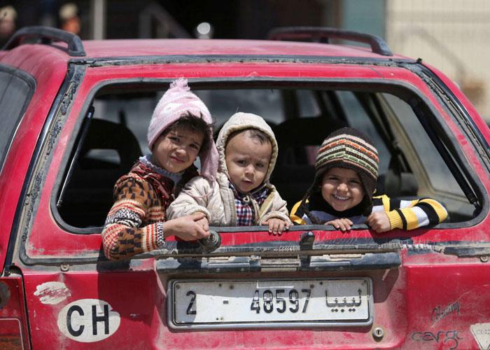 الخرطوم تشارك الأمم المتحدة موقفها من الأزمة الليبية