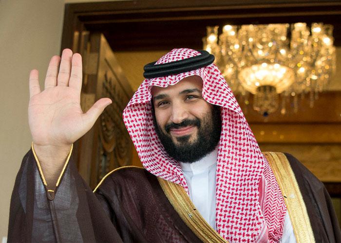 الأمير محمد بن سلمان: إعلام الإخوان يريد الإيقاع بين السعودية ومصر