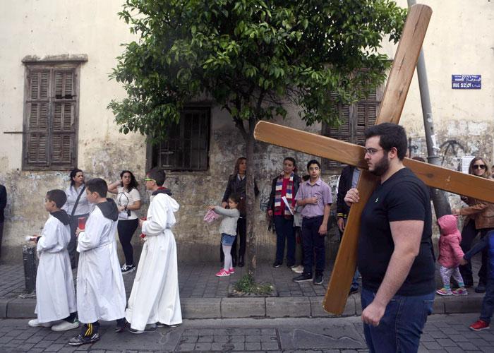 الديموغرافيا هاجس يقلق راحة النخبة المسيحية في لبنان