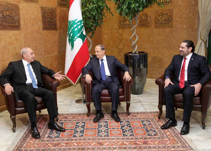 الكهرباء تتحول إلى سجال سياسي يهدد حكومة الحريري