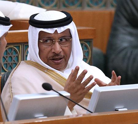 الحكومة الكويتية تتجاوز بنجاح امتحان استجواب رئيسها