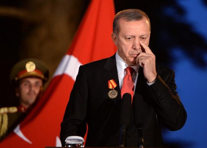 أكراد سوريا وغولن على رأس أجندة زيارة أردوغان إلى واشنطن