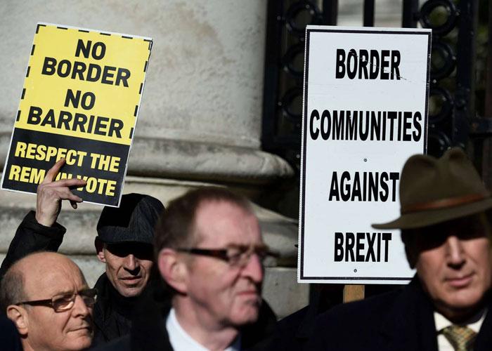 بريكست يعيد الجدل حول إمكانية إعادة توحيد أيرلندا