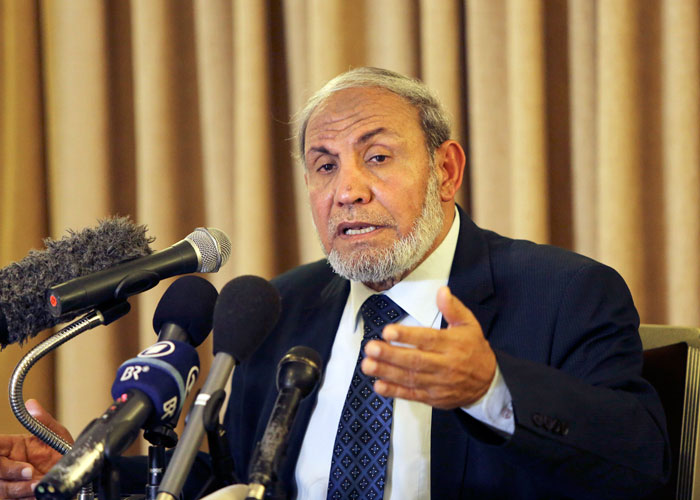 الوثيقة الجديدة تشق حماس من الداخل