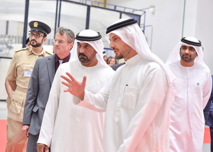الإمارات تسرع جهود إعادة إعمار المخا اليمنية