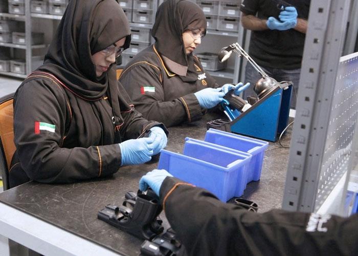 الإمارات تكافح الإغراق لتعزيز الصناعات المحلية