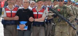 بدء محاكمات كبار الضباط في المحاولة الانقلابية بتركيا