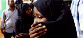 دارفور يعود إلى واجهة الأحداث مع اقتراب رفع العقوبات