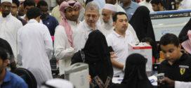إعادة مخصصات الموظفين تنعش الأسواق السعودية قبل رمضان