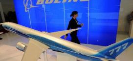 السعودية الخليجية تتفاوض لشراء 16 طائرة بوينغ 777