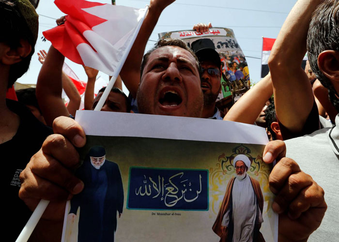 موقف خليجي مضاد لحملة إيرانية على المنامة: أمن البحرين خط أحمر