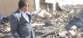 خطة عراقية طموحة لإعمار المناطق المحررة بتكلفة 100 مليار دولار