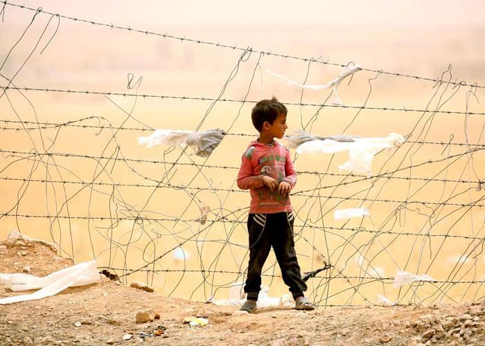 ارتفاع أعداد الضحايا المدنيين يعقد الحرب ضد داعش في سوريا