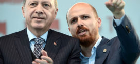 فضائح الفساد في أسرة أردوغان تعود بأكبر قوة