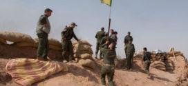 التنافس في شرق سوريا يعكر العلاقة بين الأكراد وروسيا