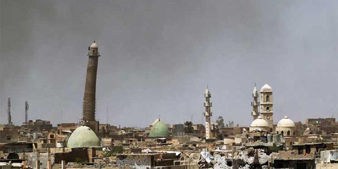 معركة الأحياء القديمة في الموصل ستكون حرب شوارع