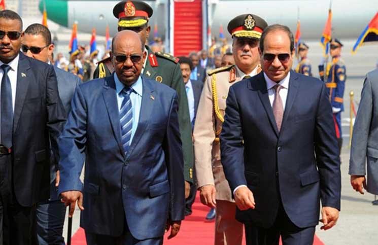 تصعيد بين السودان ومصر وتدهور متسارع للعلاقات