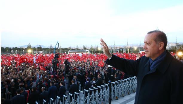 أزمة تركيا.. وحيرتها