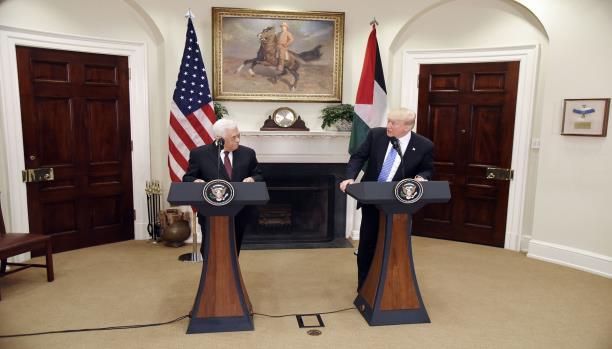 قمة ترامب- عباس.. تفاؤل يفتقر إلى الأسباب
