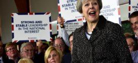 تشريعيات بريطانيا المبكرة ومعركة البريكست الساخنة