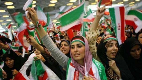 انتخابات إيران ونموذج «الشيطان الأكبر»