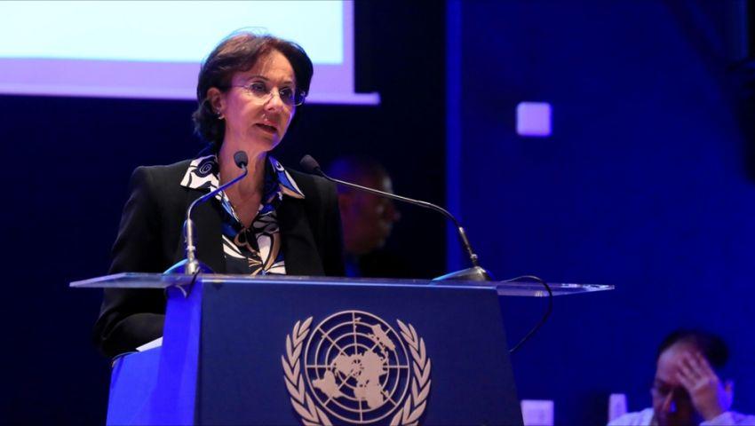 الأمم المتحدة… درس ريما خلف