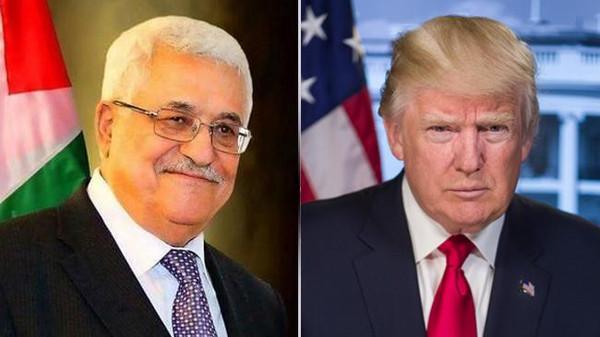قمة ترامب-عباس: تفاؤل يفتقر إلى الأسباب