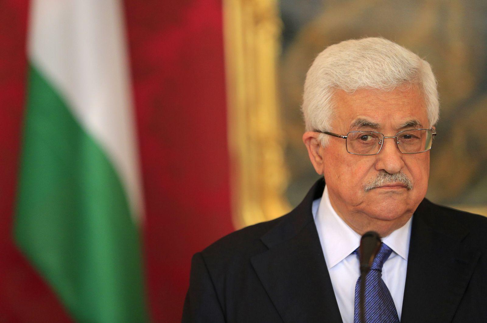 لست واثقا ولا متفائلا بشأن القضية الفلسطينية