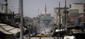 حذر بمعارك الموصل والجيش يطالب المدنيين بالمغادرة