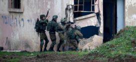 إسرائيل تشيد مدينة بالجولان المحتل لتدريب جيشها