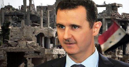 لماذا تستغربون محرقة بشار؟
