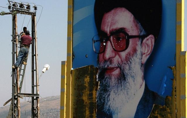 طموحات إيران في بلاد الشام