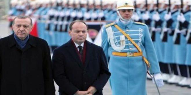 النفوذ التركي في غرب البلقان والدور الروسي المساند