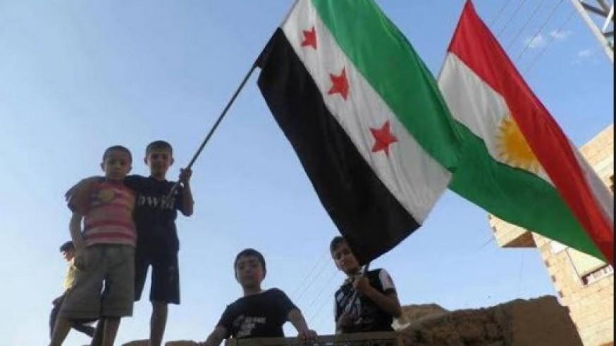 العرب والكرد.. نقاش مشترك