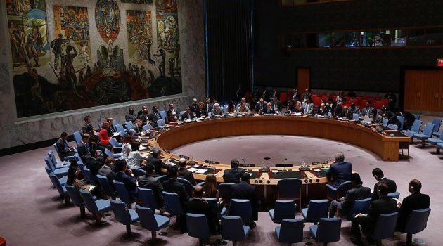 أمريكا وروسيا وسوريا ومجلس الأمن