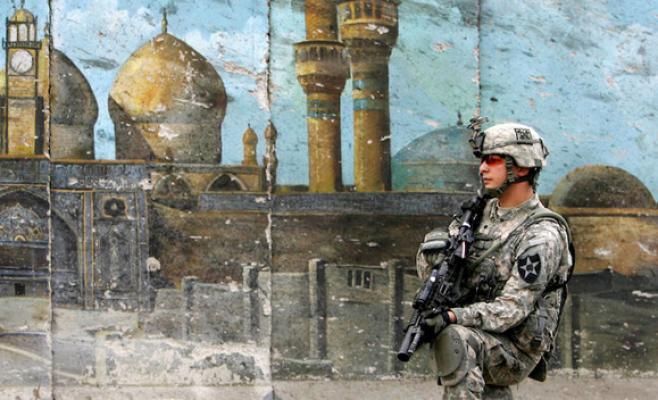 العالم العربي وعقدة المُخلِّص الأميركي