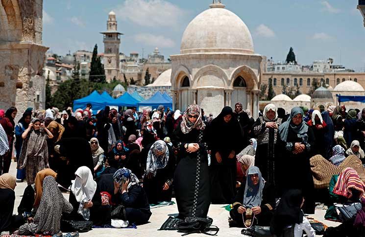 أمريكا تدرس اعتماد خطة أمنية سرية لـ«اليوم التالي» للدولة الفلسطينية