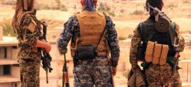 واشنطن تحذر إيران من السيطرة على حدود سوريا والعراق