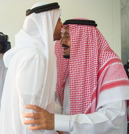 تقارب سعودي إماراتي استثنائي في مواجهة التحديات