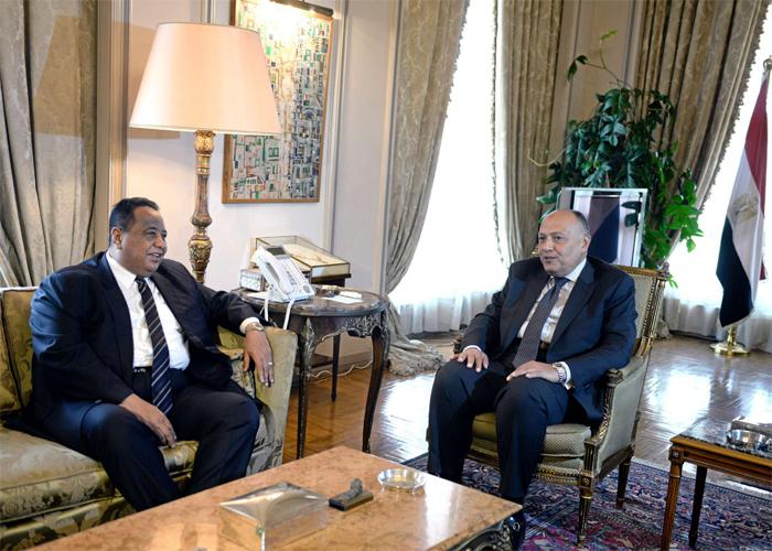 أمن الحدود ومكافحة الإرهاب يعيدان الحيوية للعلاقات بين مصر والسودان