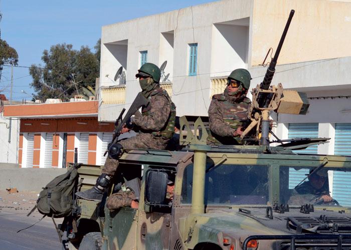 تونس تواجه شبح عودة التهديدات الإرهابية قبل الموسم السياحي