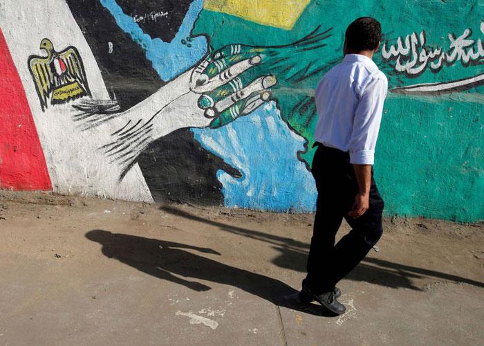 مناقشة تيران وصنافير بالبرلمان تستنفر المعارضة المصرية