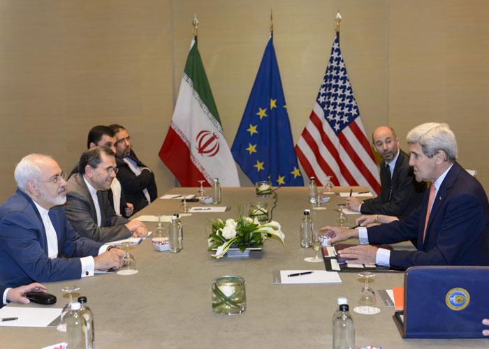 أوباما غض النظر عن شبكات إرهابية إيرانية لتمرير الاتفاق النووي