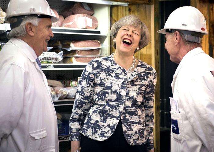 الاتحاد الأوروبي يضيق الخناق على مستقبل مركز لندن المالي