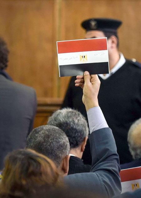 البرلمان المصري يوافق نهائيا على تبعية تيران وصنافير للسعودية